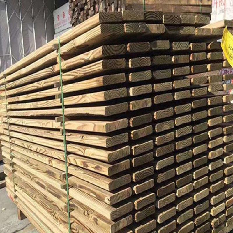 华林矿用木托板[规格可定制](单位:立方米)2立方起订