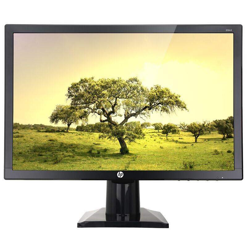 惠普电脑显示器19寸通用(台)