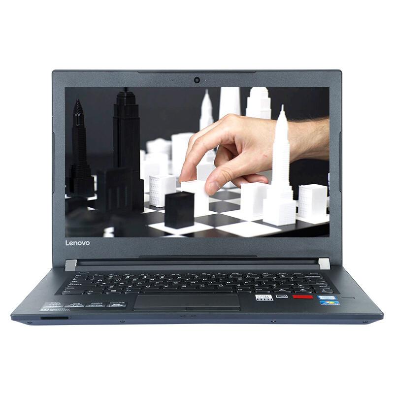 联想 昭阳E42-80 笔记本电脑 I3-6100U/4GB/500G/14寸 (单位: 台)