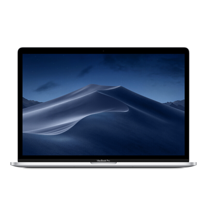 苹果(Apple)MR972CH/A MacBookPro15寸银i7/16G/512G (单位:台)