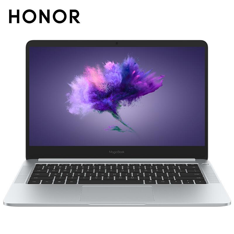 荣耀MagicBook笔记本i5-8250U/8G/2G/256G/MX150