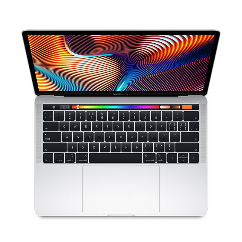 苹果(Apple)MR9U2CH/A MacBook Pro13寸银i5/8G/256G (单位:台)