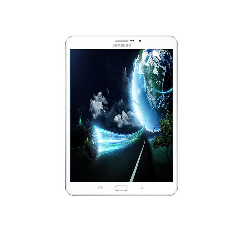 三星Galaxy-Tab-S2-T813平板电脑白9.7英寸/32G (单位:台)