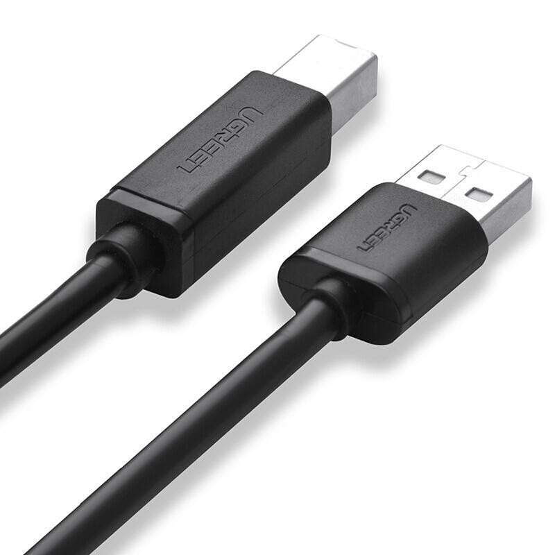 绿联 10328打印机线 3M (单位:根)