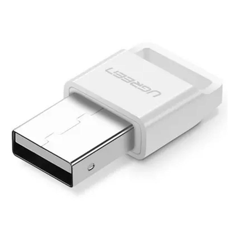 绿联 US192 音频接收器USB蓝牙适配器4.0 (单位:个)