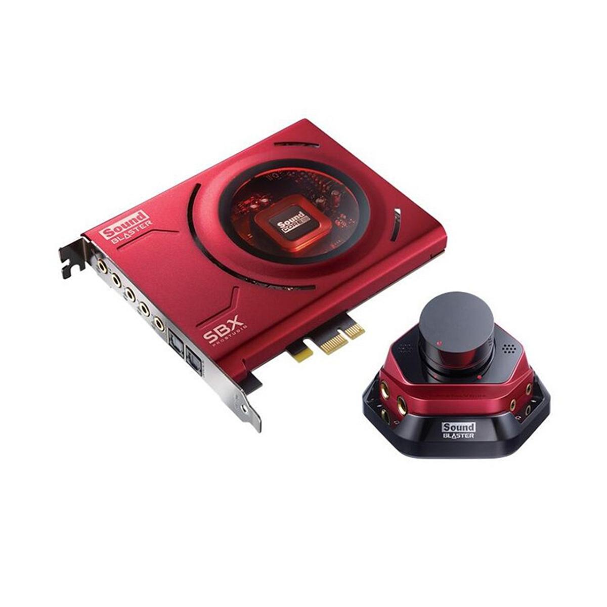 创新 SOUND BLASTER ZX 2口智能USB 声卡 250V/10A/2500W (单位:块) 红色