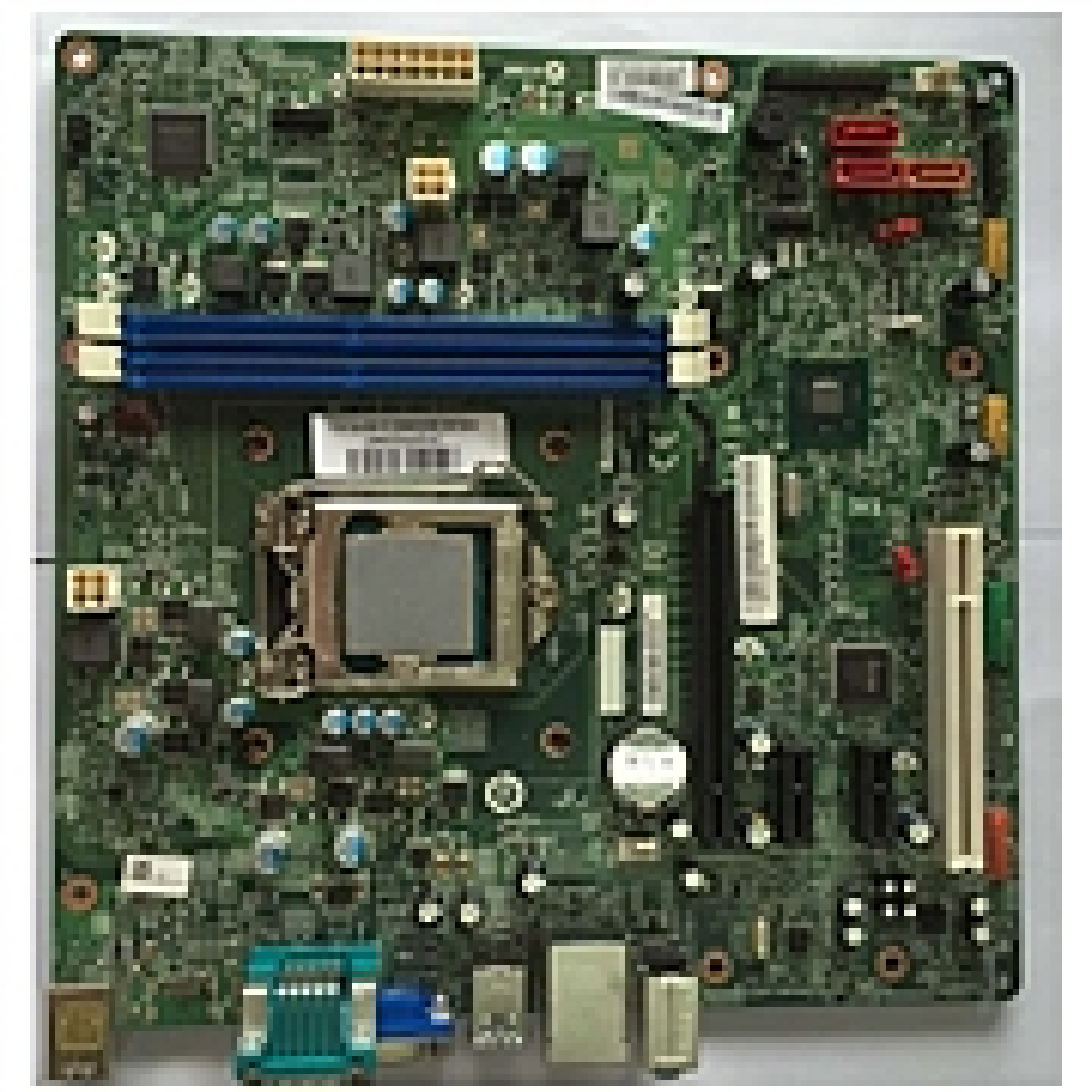 联想 M8600T-P502YAJR 主板 (单位:个)