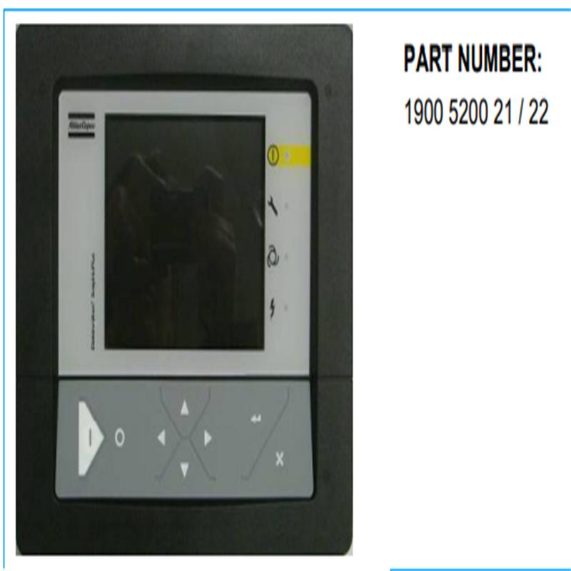Atlas控制板(5 代)1900520022(个)