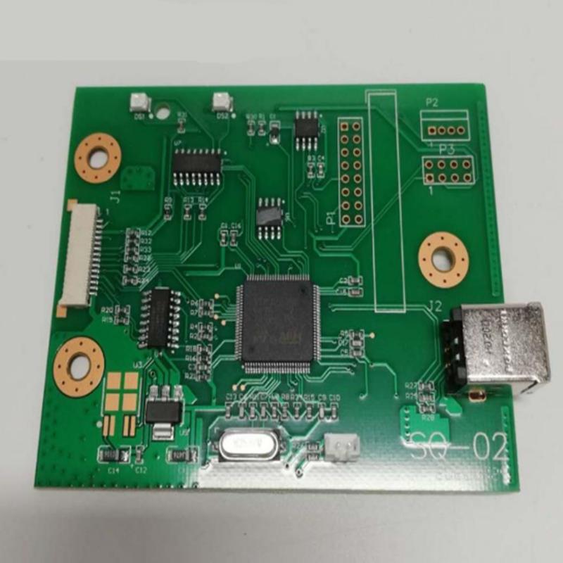 惠普 HP1010主板 接口板 适用惠普打印机(单位:个)