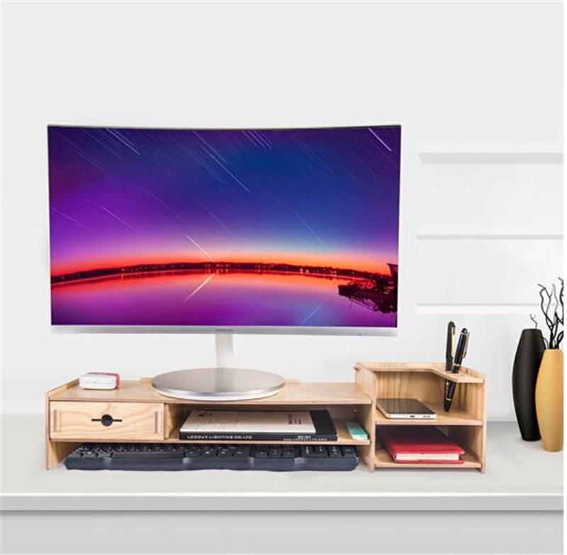 显示器增高架 加厚5mm 中纤板 48*20*12mm (单位:个)
