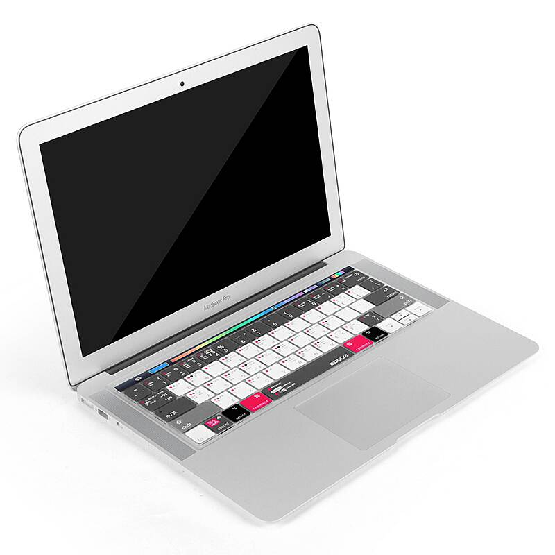 宜客莱 EA19S 键盘膜Macbookpro/13/15寸(张)
