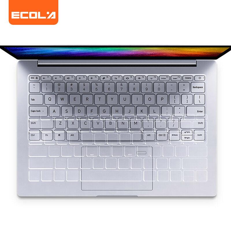 宜客莱 EI002 键盘膜小米AIR/13.3英寸/透明(张)