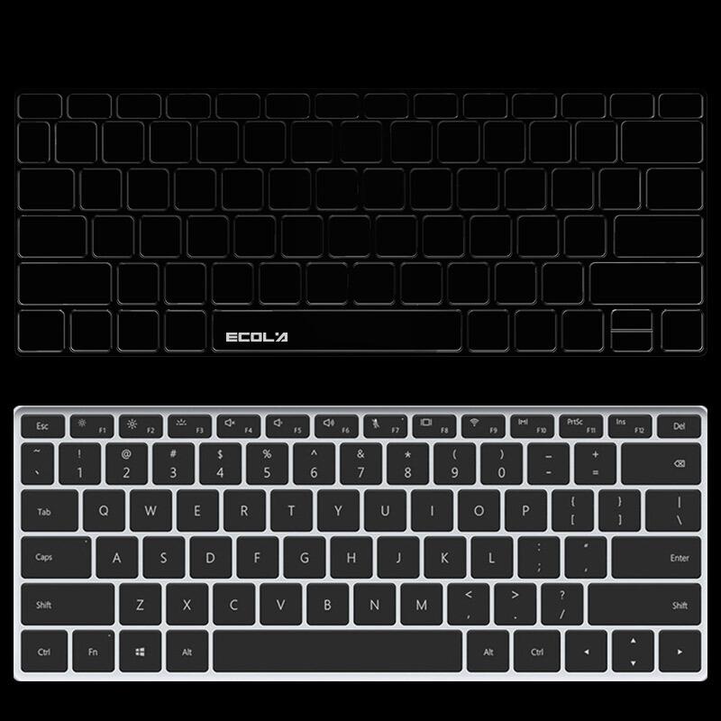 宜客莱 EF005 键盘膜MagicBook/14英寸(张)
