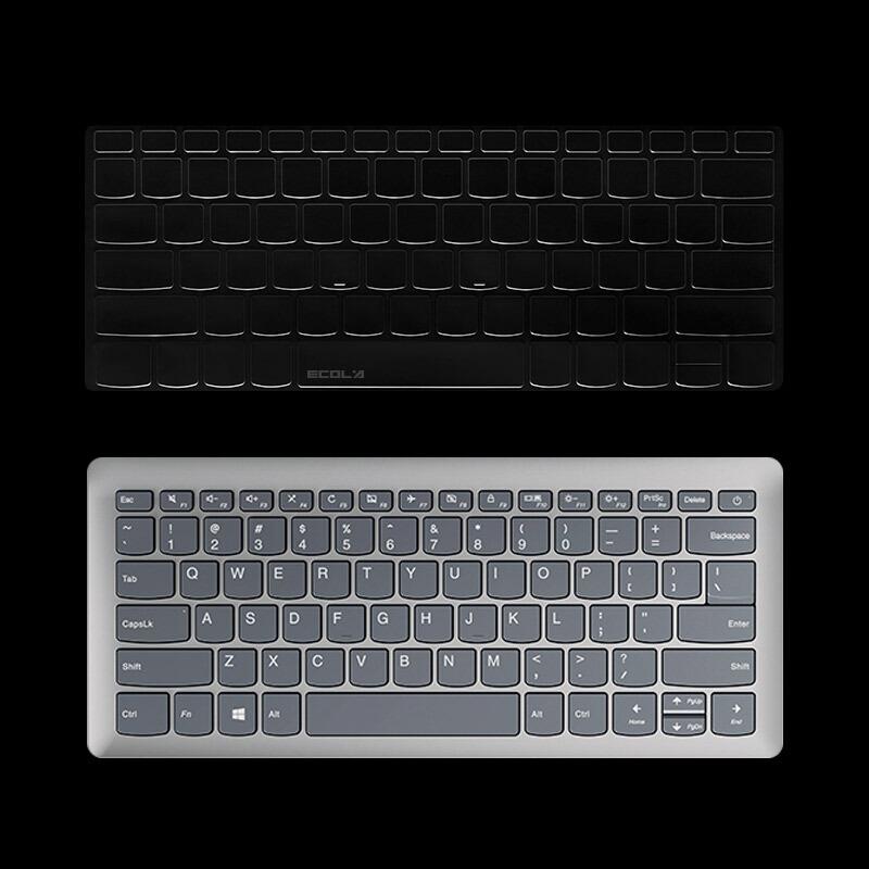 宜客莱 EL020 键盘膜TPU/14英寸(张)