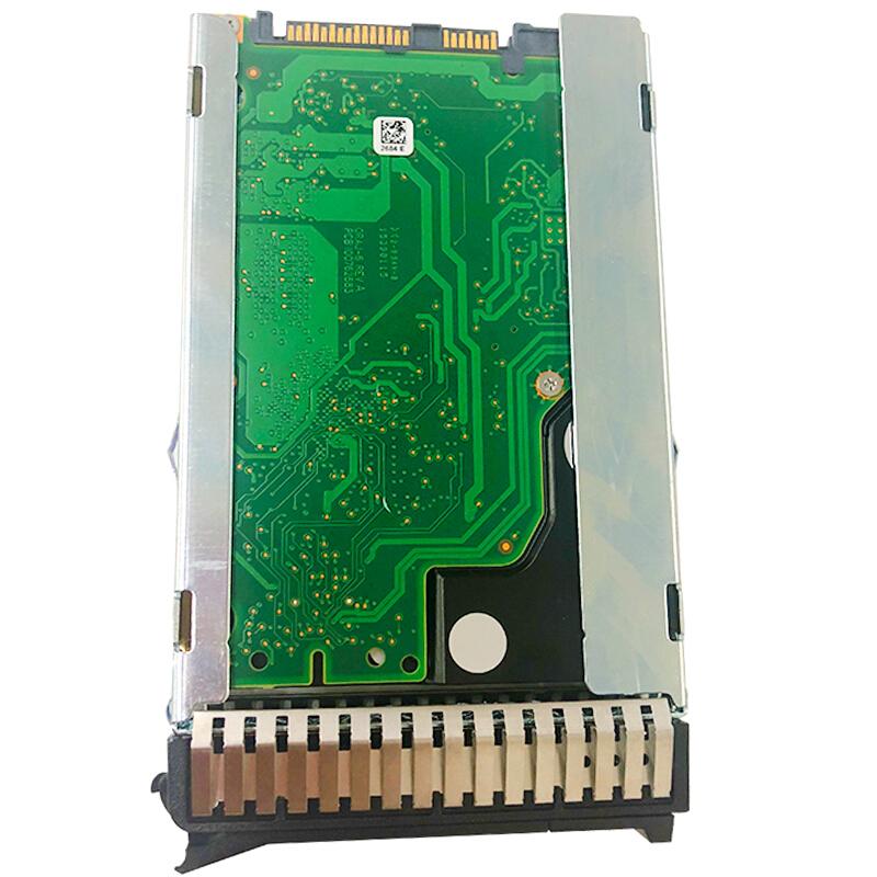 联想 服务器专用硬盘 2.4TB 10K SAS 2.5英寸(块)