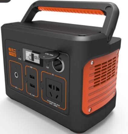电小二户外电源 200w大功率大容量220v移动电源便携自驾游停电应急储电备用(个)