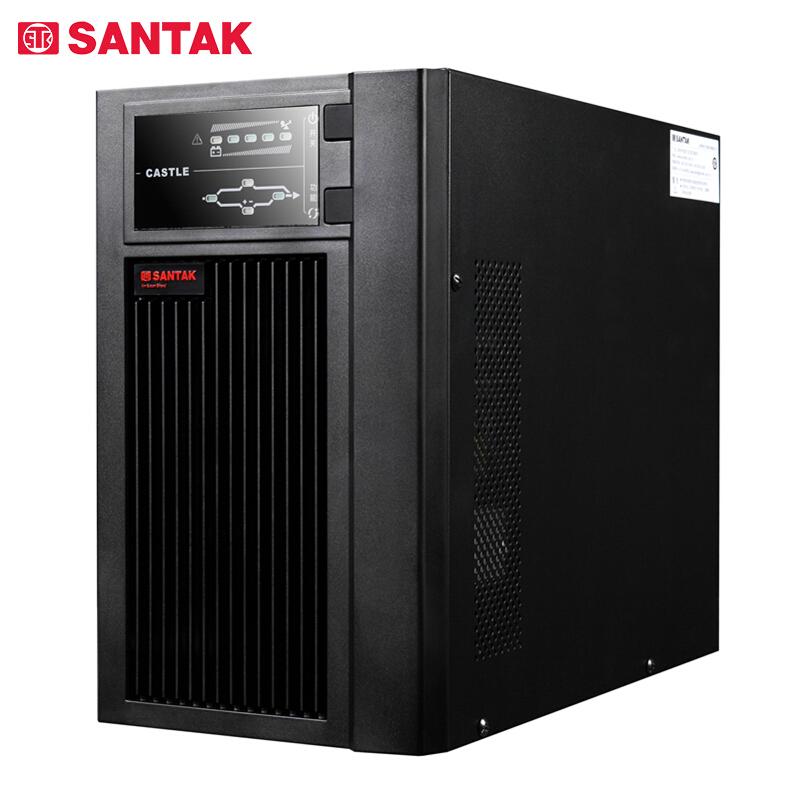 山特 c3ks/UPS电源 (单位:个)
