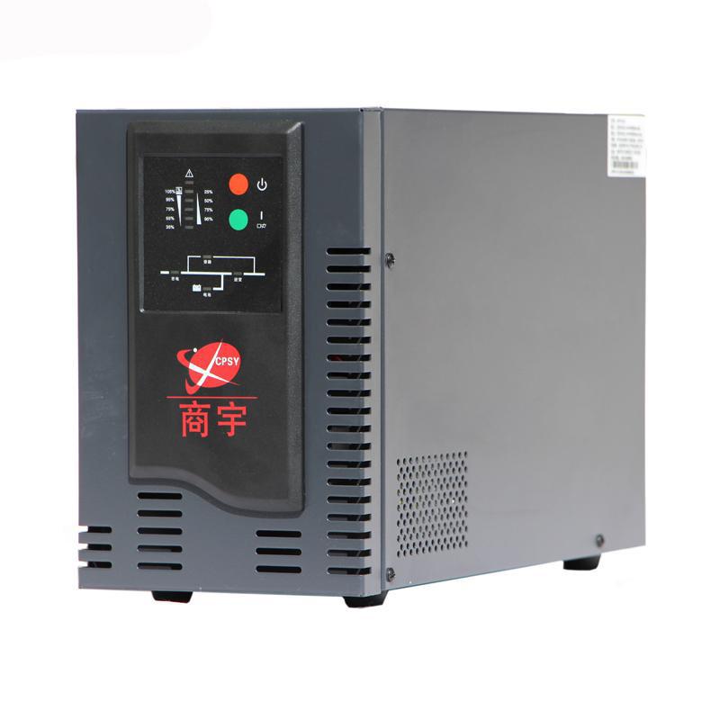 商宇 HP1101H1KVA UPS主机 (单位:台)
