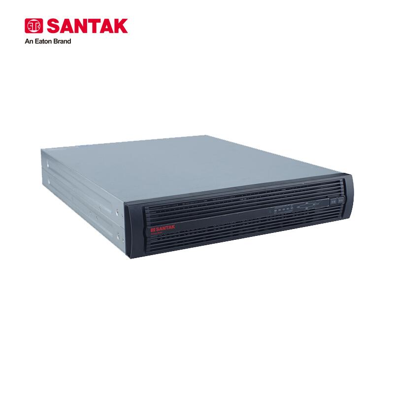 山特 c3kr 内置电池机架式UPS3KVA/2400W (单位:套)