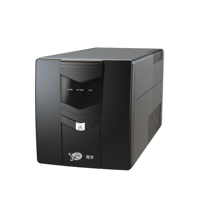 商宇 S1000 UPS电源(600W) (单位:台)