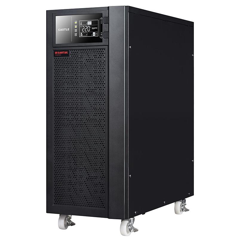 山特3C20KS三进单出高频在线式UPS20KVA(单位:台)
