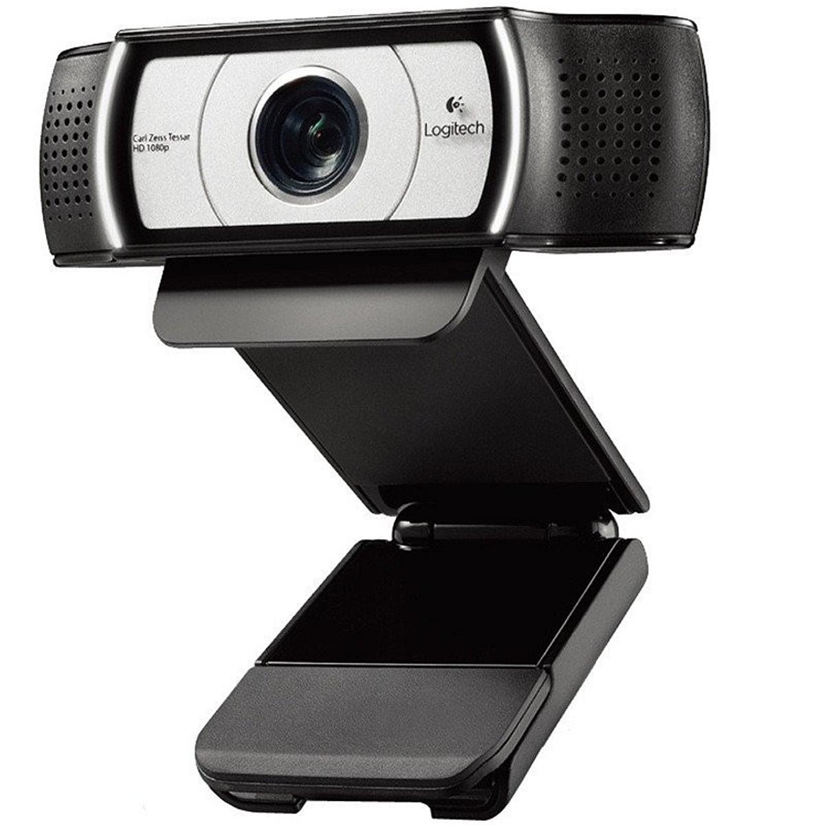 罗技 C930e 摄像头(单位:个) 黑色