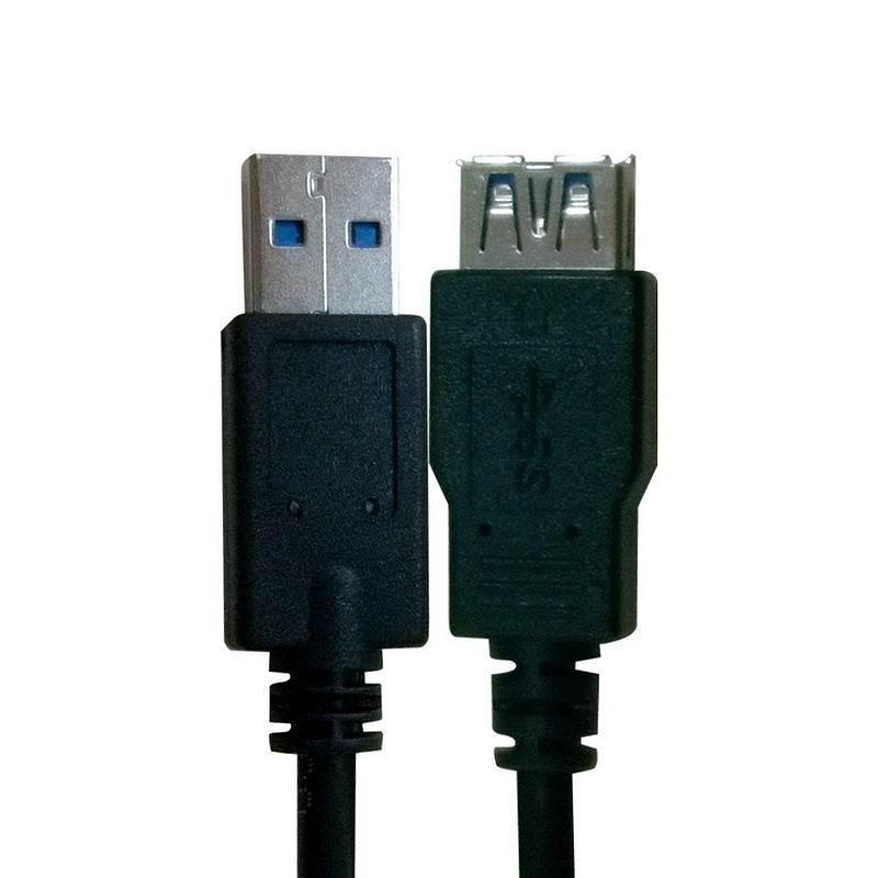 酷比客(L-CUBIC)LCCPUSB3AMAFBK-1.5M/USB3.0延长线(单位:根)