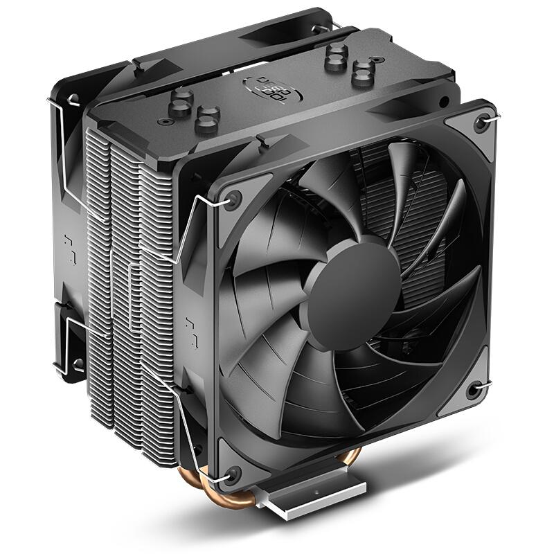 九州风神/玄冰400EX/CPU风冷散热器(个)