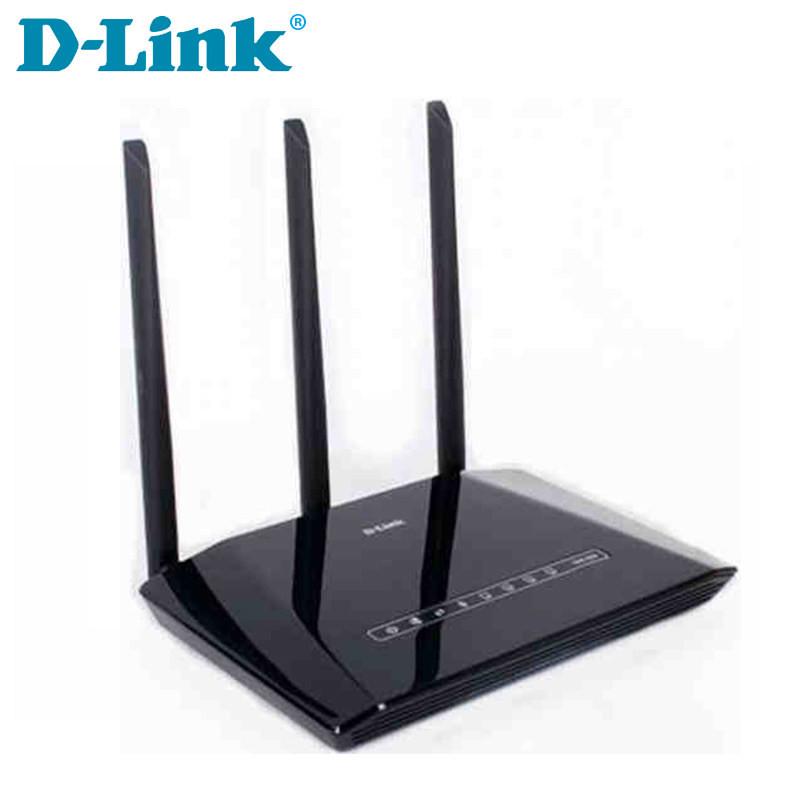 D-link /DIR-619L 无线智能路由器 (单位:个)