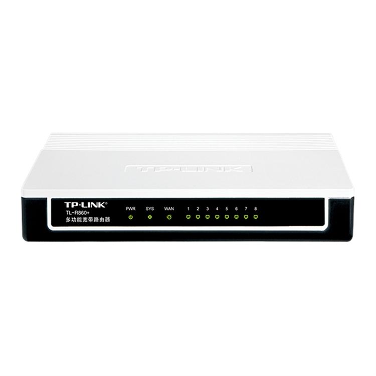 TP-LINK/TL-R1660+有线路由器多功能宽带(个)