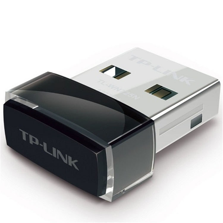TP-LINK/TL-WN725N无线网卡150M(个)