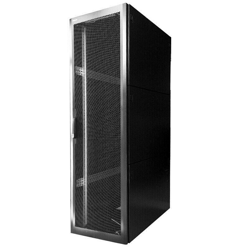 图腾(TOTEN)K3.6642 标准机柜 网络机柜 42U 加厚19英寸 2米(单位:台)