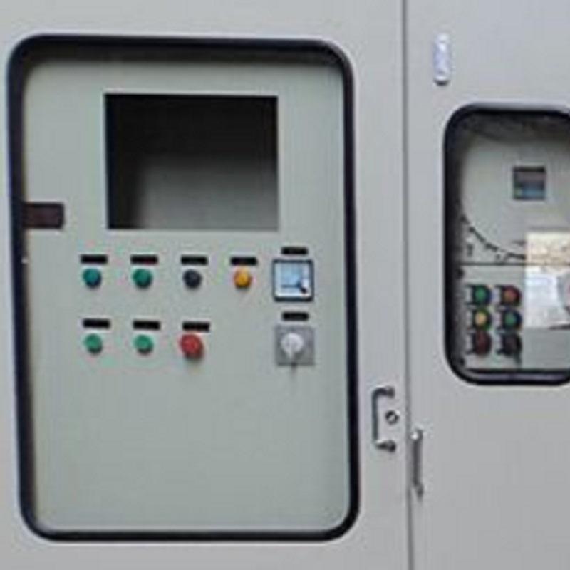 瑟克瑞NFDZ-00-02(定制)防爆控制柜灰1(套)
