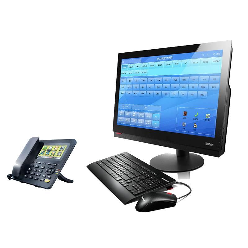 平治东方 A7608-2 电力调度台触控单元 (单位:套)