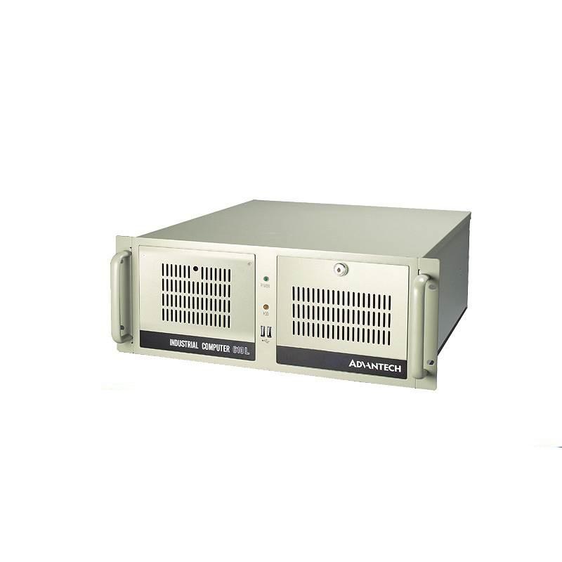 研华原装服务器整机  IPC-610L-WYJ/AIMB-501VG 含一个网口/I5-2400/8G/500G/不含光驱键鼠/研华提供两年质保(台)