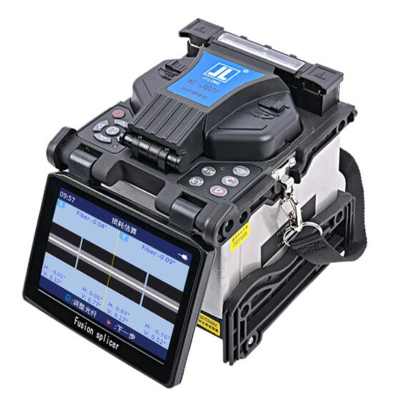 吉隆 KL-360T 光纤熔接机 国产全自动光缆熔纤机(单位:台)