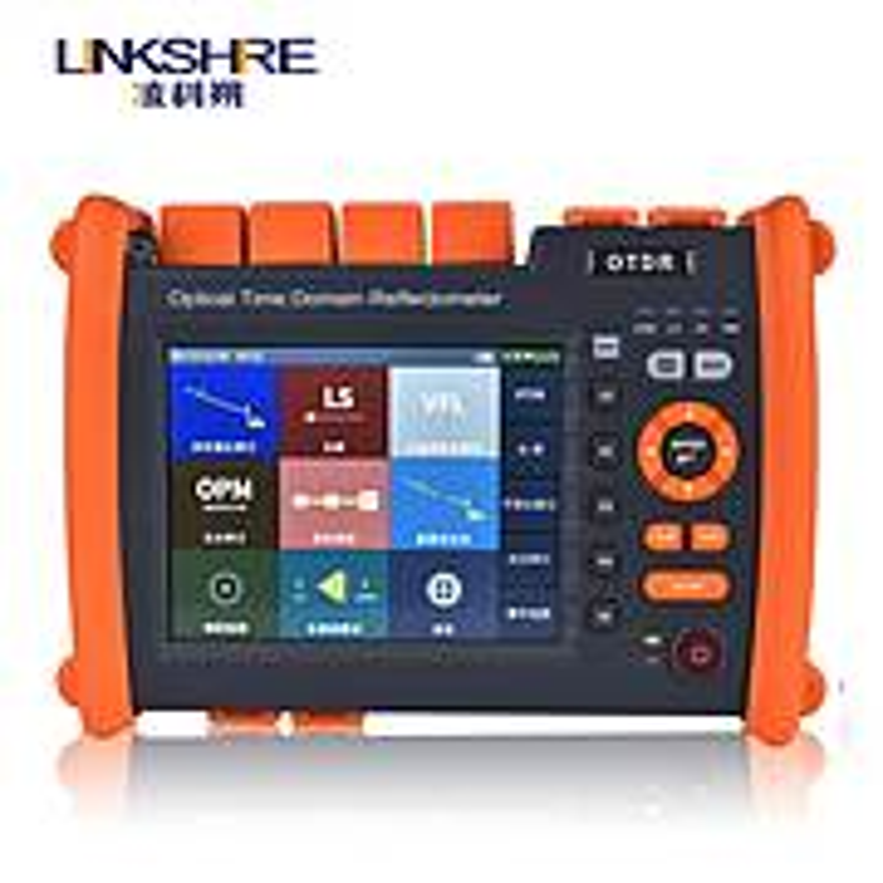凌科朔 LINKSHIRE LKS5600 OTDR光时域反射仪 32/30DB(台)