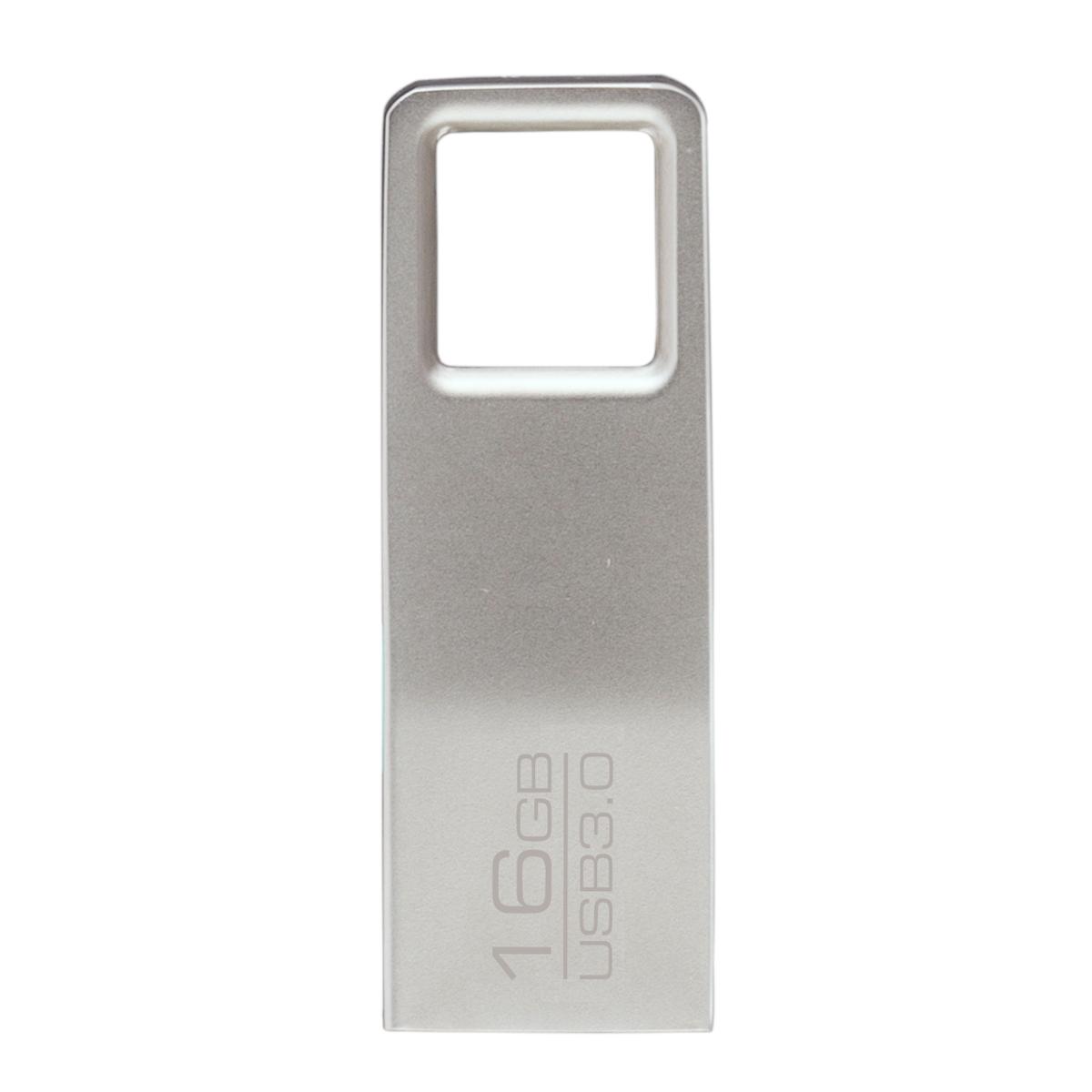 得力 2190 U盘16G(银) (单位:个)