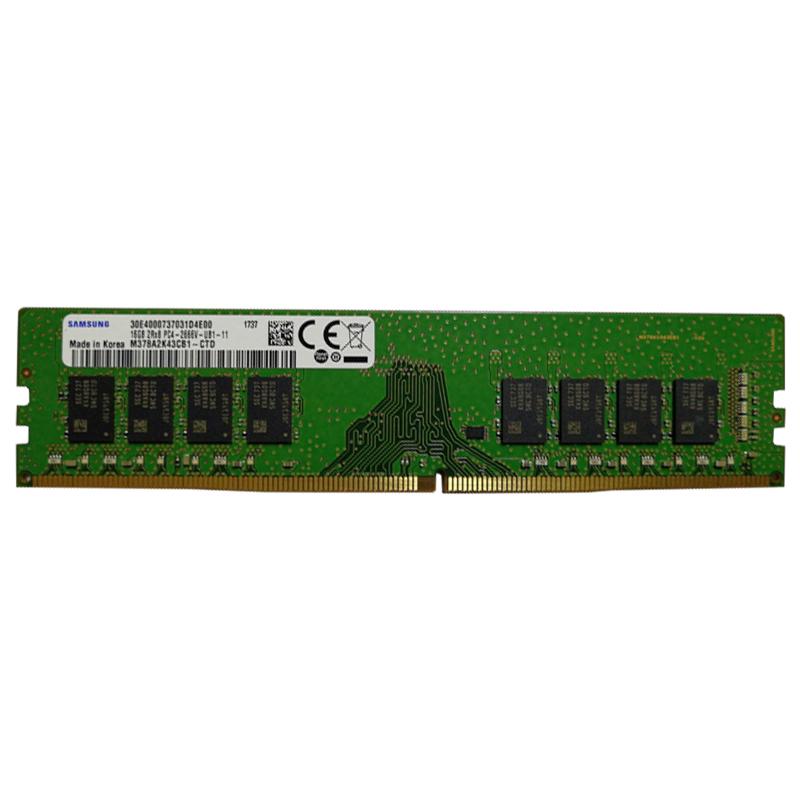三星 DDR4 2666内存条16G (单位:个)