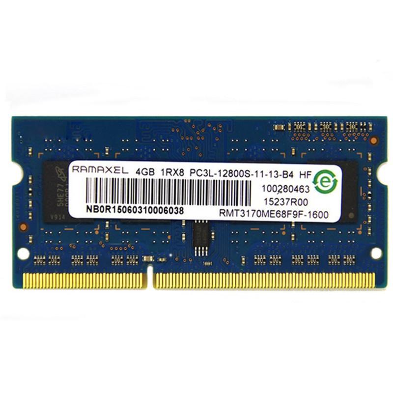 联想(Lenovo)4GB DDR3 1600 笔记本内存条(个)