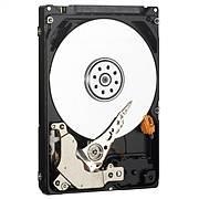西部数据(WD)AV-25系列 1TB SATA3Gb/s 16M 2.5英寸监控硬盘(WD10JUCT)(个)
