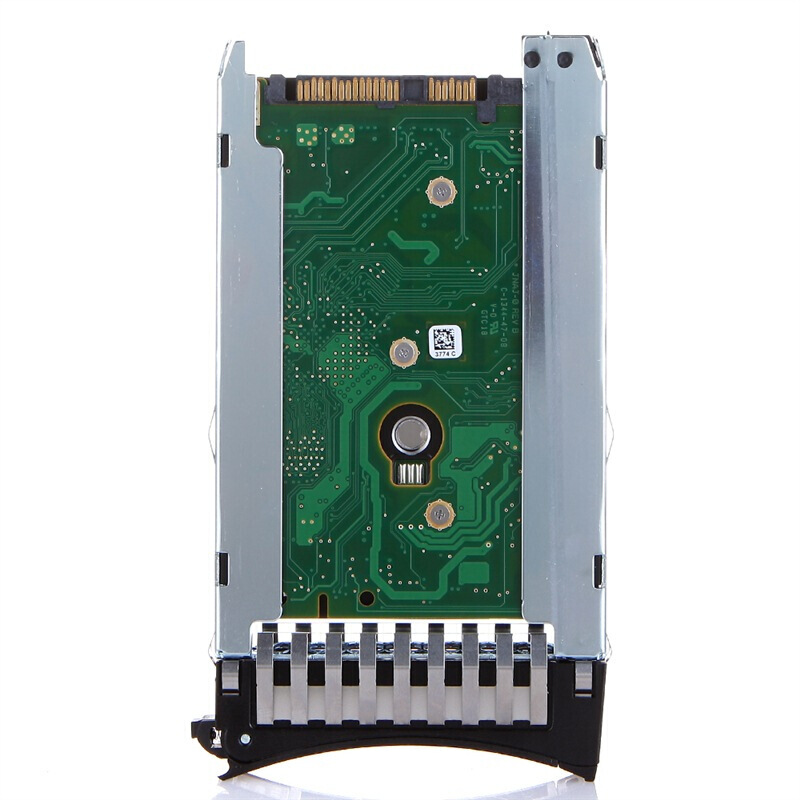 IBM服务器硬盘81Y9691 System X86专用2.5英寸含支架热插拔硬盘1T 7.2K SAS(个)