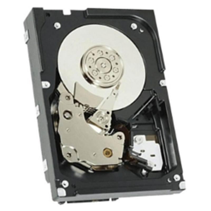 戴尔 DELL HARDDRIVE1.8T10KSAS2.5英寸热插拔服务器硬盘