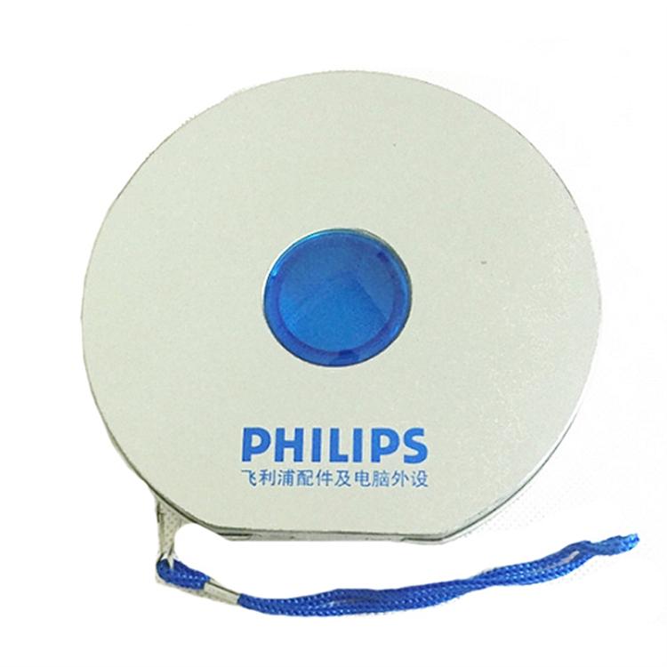 飞利浦 光盘盒 10片装(单位:个)