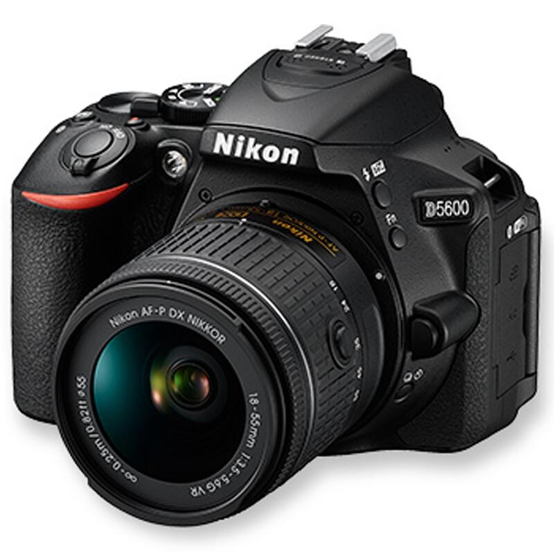 尼康 D5600 单反相机18-55mm (单位:台)