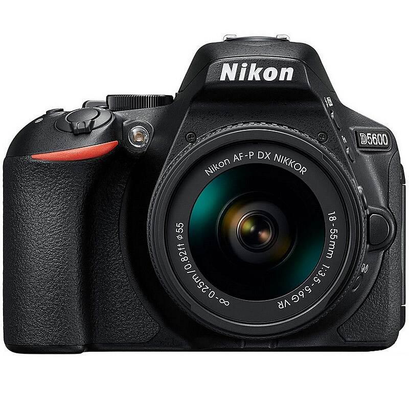 尼康 D5600 单反相机18-140mm (单位:台)
