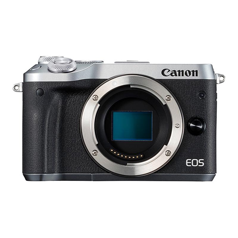 佳能M6照相机(单位:台)