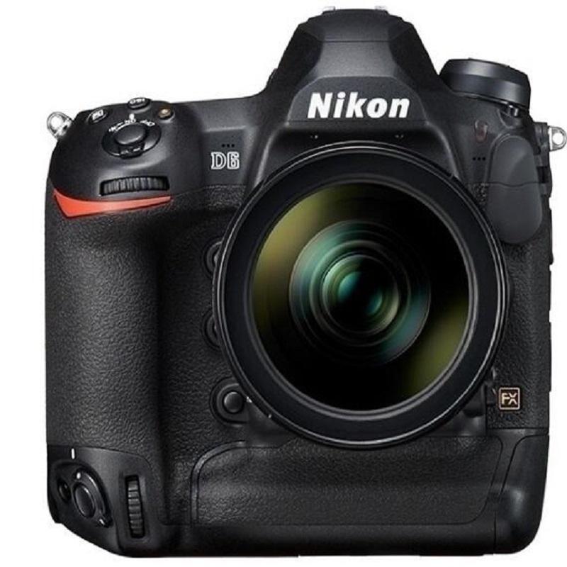 尼康 D6 单反数码照相 AF-S14-24mmf/2.8G ED (套)