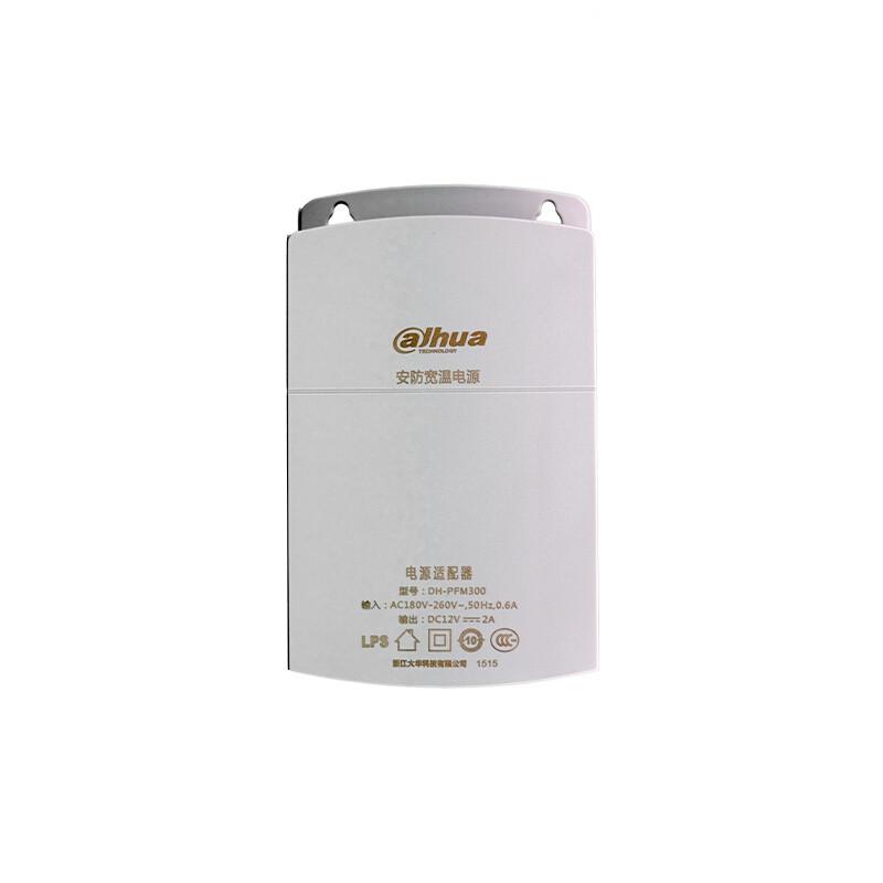 大华 DH-PFM300 电源 (单位:个)