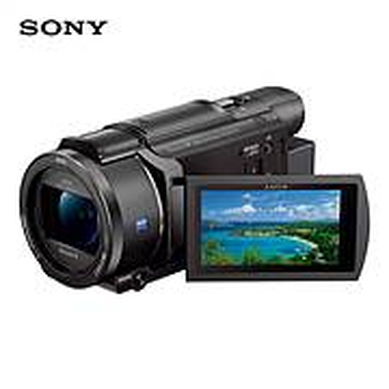 索尼FDR-AX60数码摄像机(台)
